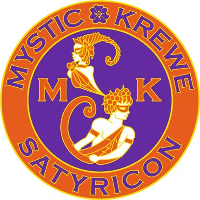 Mystic Krewe of Satyricon